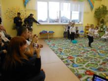 Фоотчет о проведении мероприятия, посвященному «Дню Защитника отечества»